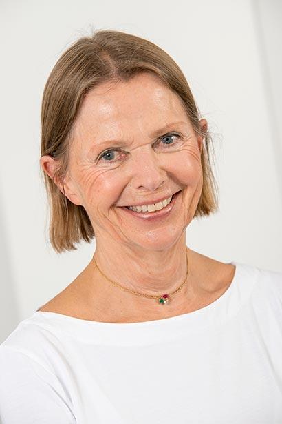 Dr. Barbara Lange