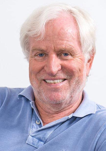 Dr Helmut Lange Bild