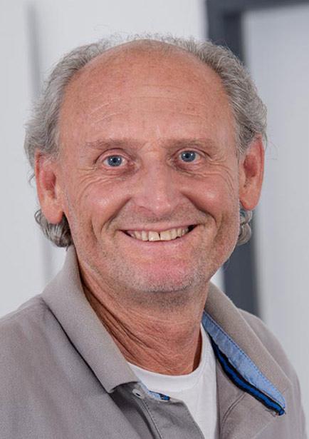 Robert Weingartner
