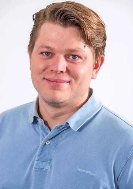 Johannes Lange Bild